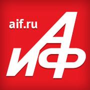 Аргументы и Факты / АиФ.ru группа в Моем Мире.