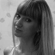 Kseniya Chernova on My World.