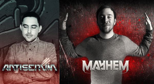 Antiserum & Mayhem