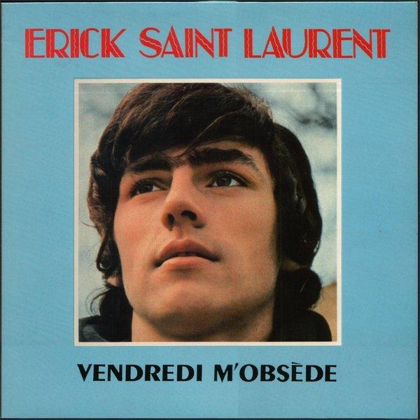 Erick Saint-Laurent