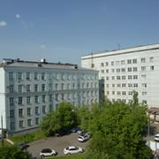Больница имени С.И. Спасокукоцкого (ГКБ № 50) группа в Моем Мире.