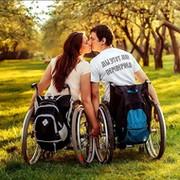 Инвалиды.Правовая информация.Знакомства. group on My World
