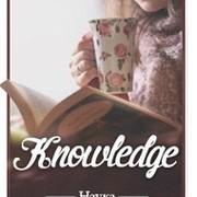 Knowledge - Наука, психология, философия, саморазвитие group on My World