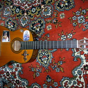 православная гитара group on My World