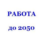 Работа до 2050 группа в Моем Мире.