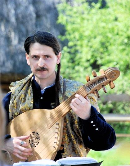 Тарас Компаніченко