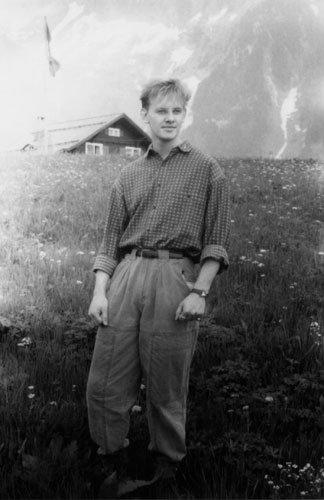 Tor Lundvall