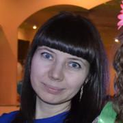 Анна Князева on My World.