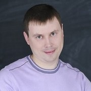 Алексей Германов on My World.
