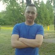Mels Ayapov on My World.