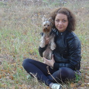 Нина Фомина on My World.