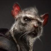 Злой Мышка on My World.