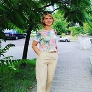 Елена Пуговкина on My World.