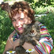 Ольга Череваткина on My World.