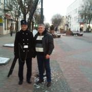 Баранов Алексей on My World.
