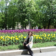 Альбина Акмаева on My World.
