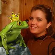 Алена Комольцева on My World.