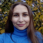 Alina Iagodarova on My World.