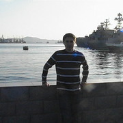 Алексей Ермаков on My World.