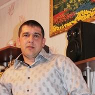 Подрубный Андрей