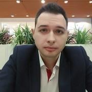Антон Суханов on My World.