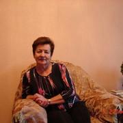 Valentina Astakhova on My World.