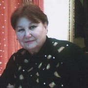 Svetlana Batikyan on My World.