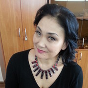 Гульмира Сарсенбиева on My World.