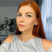 Viktoriia Polunina on My World.