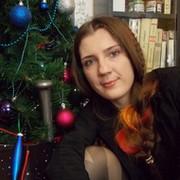 Анастасия Музыченко on My World.