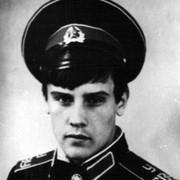 Сергей (Серго) Калинин on My World.
