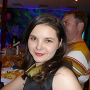 Елена Абрамкина on My World.
