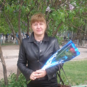 Надежда Хакимова on My World.