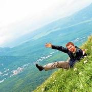 Дмитрий N on My World.
