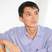 Dayirzhan Elybaev on My World.