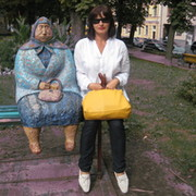 светлана дмитренко on My World.