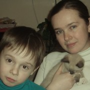 Алена Захаренкова on My World.