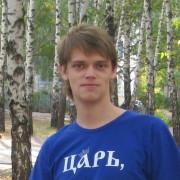 Егор Лазарев on My World.
