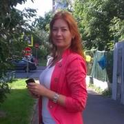 Elena Lyubaya on My World.