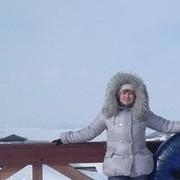 Elvina Usmanova on My World.