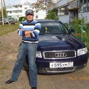Евгений Пилюгин on My World.