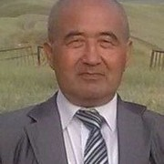 Ташбулат Гараев on My World.