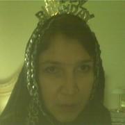 Indira Garaeva on My World.