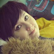 Nadin Valyaeva on My World.