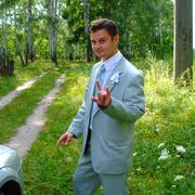 Евгений Новиков on My World.