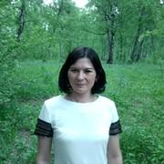 Ольга Кадилова on My World.