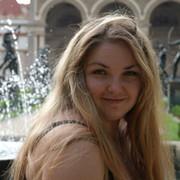 Юлия Веревкина on My World.