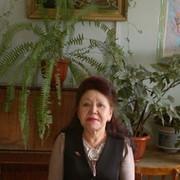 ВАЛЕНТИНА ХАНТАШКЕЕВА on My World.