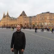 Иван Корчагин on My World.
