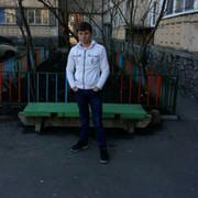 Сергей Криницын on My World.